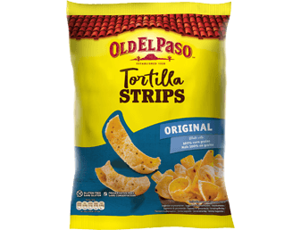 tortilla strips orginal