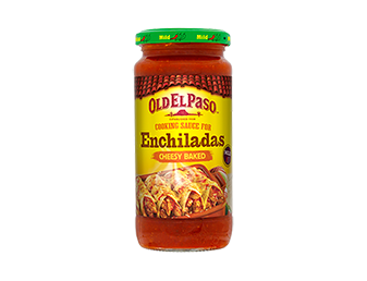 enchilada cooking sauce