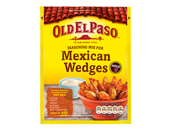 mexican potato wedges seasoning