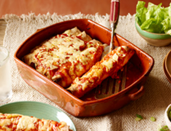 easy-beef-enchiladas